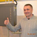 Тепловой насос 18 кВт Харьков