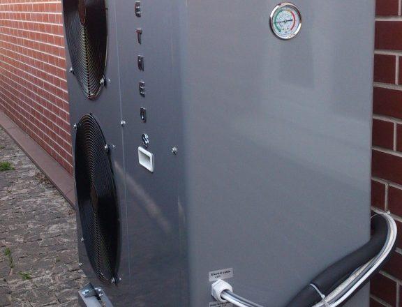 Смонтированный агрегат